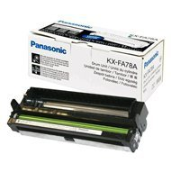 Bęben światłoczuły Panasonic do faksów KX-FL503/533/753   6 000 str.   black