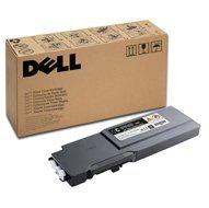 Toner Dell do C3760/3765 | 9 000 str. | cyan