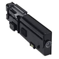 Toner Dell do C2660DN/C2665DNF  | 3 000 str. | black