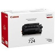 Toner Canon  CRG724  do LBP-6750DN | 6 000 str. |    black