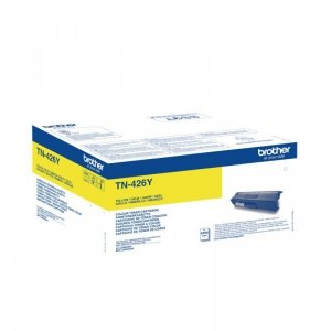 Toner Brother do MFC-L8900CDW  | 6 500 str. | Yellow
