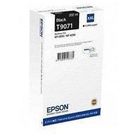 Tusz Epson T9071  Black   XXL   | 202ml