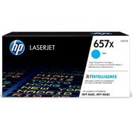 Toner HP 471X do LaserJet M681z/M682z/M681dz/M681F | 23 000 str. | cyan
