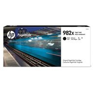 Tusz HP 982X HY PageWide Enterprise Flow 785 / 765 / 780  | 20 000 str.| BLACK