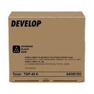 Toner Develop TNP-49K do Ineo 3351/3851 | 13 000 str. | black