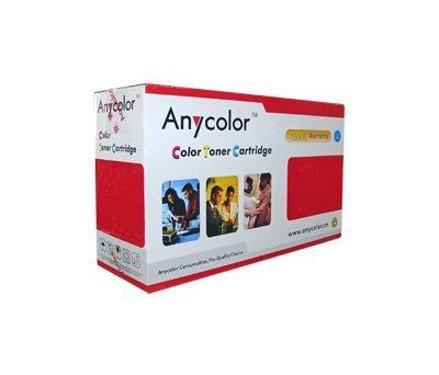 Oki C3100/C5100 Y reman Anycolor 3K zamiennik 42804513