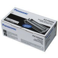 Bęben światłoczuła Panasonic do faksów KX-MBxx   6 000 str.   black
