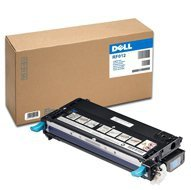 Toner Dell do 3110CN/3115CN | 4 000 str. | cyan