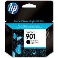 Tusz HP 901 do Officejet 4500, J4580/4680 | 200 str. | black