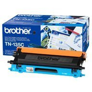 Toner Brother do HL-4040/4070/DCP9040/9045/MFC9440/9840 | 4 000 str.| cyan