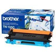 Toner Brother do HL-4040/4070/DCP9040/9045/MFC9440/9840 | 4 000 str.| cyan
