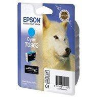 Tusz  Epson  T0962  do  Stylus Photo R2880 | 11,4ml |    cyan