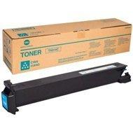 Toner  Konica Minolta  TN-314C   do  C353  I 20 000 str .  cyan I