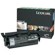 Kaseta z tonerem Lexmark do T-654/656 | zwrotny | 36 000 str. | black