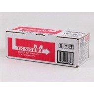 Toner Kyocera TK-550M do FS-C5200DN | 6 000 str. | magenta