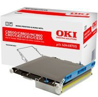 Pas transmisyjny Oki do C8600/C8800/MC860/C801/C821/C810/C830 | 80 000 str.