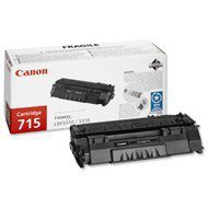 Toner Canon  CRG715  do  LBP-3310/3370   | 3 000 str. |   black