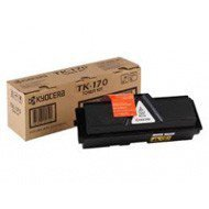Toner Kyocera TK-170 do FS-1320/1370 | 7 200 str. | black