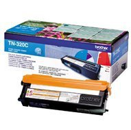 Toner Brother do HL-4140CN/4150CDN/4570CDW | 1 500 str. | cyan