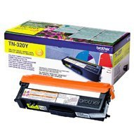 Toner Brother do HL-4140CN/4150CDN/4570CDW | 1 500 str. | yellow