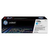 Toner HP 128A do LaserJet Pro CP1525, CM1415 | 1 300 str. | cyan