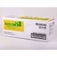 Toner Kyocera TK-855Y do TASKalfa 400ci/500ci/552ci | 18 000 str. | yellow