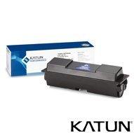 Toner z chipem Katun TK-130 do Kyocera FS 1300 | 7 200 str. | black Performance