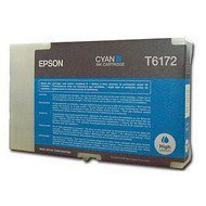 Tusz Epson T6172   do   B-500DN/510DN  | 100ml |   cyan