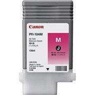 Tusz Canon  PFI104M do   i PF750  | 130ml |  magenta