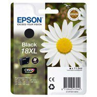 Tusz Epson  T1811   do   XP-102/202/302/305/402/405  | 11,5ml | black