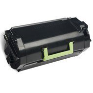 Kaseta z tonerem Lexmark 522H do MS-810/811/812 | zwrotny | 25 000 str. | black