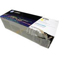 Toner HP 410X | 5 000 str. | yellow - uszkodzone opakowanie