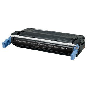 Toner Katun do Hewlett Packard  COLOR LJ 4600 | black | Performance