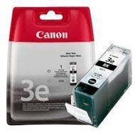 Tusz  Canon BCI3EBK do   BJ-C6000/6100, S400/450, C100, MP700 | 500 str. | black