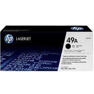 Toner HP 49A do LaserJet 1160/1320/3390/3392 | 2 500 str. | black