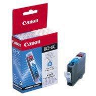 Tusz Canon  BCI6C  do  S-800/820D/830D/900, i-560/950, BJC-8200 | cyan