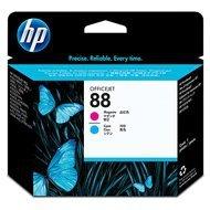 Głowica HP 88 do Officejet Pro K5400/550/8600, L7580/7680 | magenta + cyan