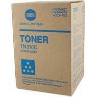 Toner  Konica Minolta C350/351/450/P  (TN-310) cyan