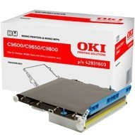 Pas transmisyjny Oki do C-9600/9650/9800 | 100 000 str.