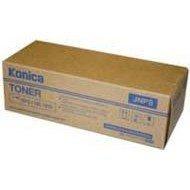 Toner Konica Minolta  C250 TN-210  black