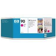 Tusz HP 90 do Designjet 4000/4020/4500/4520 | 400 ml | magenta