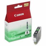 Tusz Canon  CLI8G  do  Pixma Pro 9000, MP-500/800 | 13ml |   green