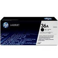 Toner HP 36A do LaserJet P1505, M1120/1522 | 2 000 str. | black