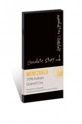 Czekolada z 70% kakao Grand Cru Wenezuela 50g