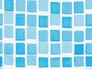 Folia 3,6 x 1,1 - Mosaic - 0,3 mm