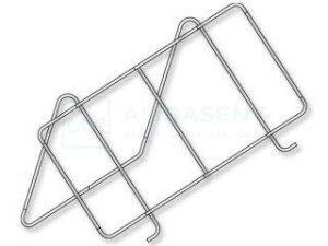 Stojak na panel solarny 4,5 x 1,2m