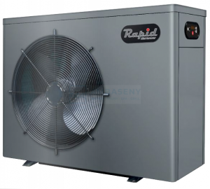 Pompa ciepła Rapid Mini Inverter 12,5 kW