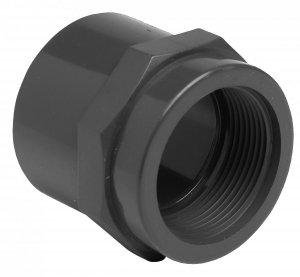Mufa przejściowa GW 2 x KW 63 mm