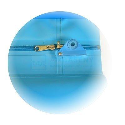 Przykrycie Safe Top do basenu 3,5m x 8m