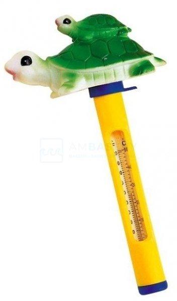 Termometr pływający  - zwierzątka